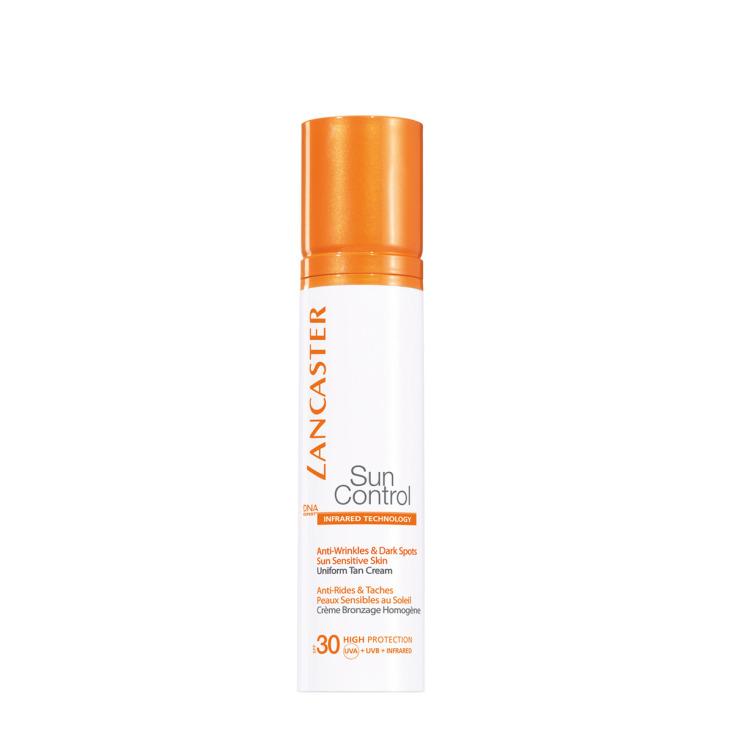 lancaster sun control crema facial pf30 50ml