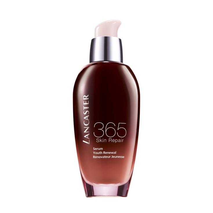 lancaster skin repair youth renewal serum 50ml