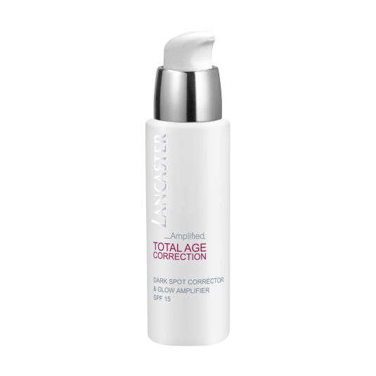 LANCASTER TOTAL AGE CORRECTION ANTIMANCHAS SPF15 30ML
