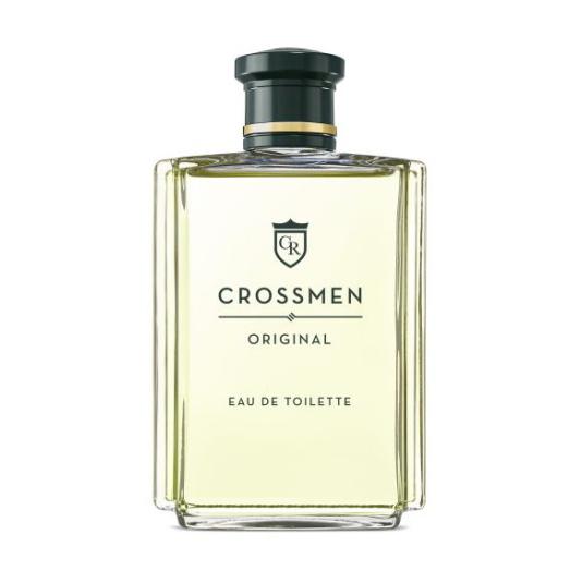crossmen original d´eau eau de toilette 200ml