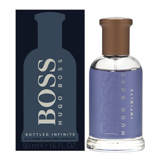 boss bottled infinite edp 50ml