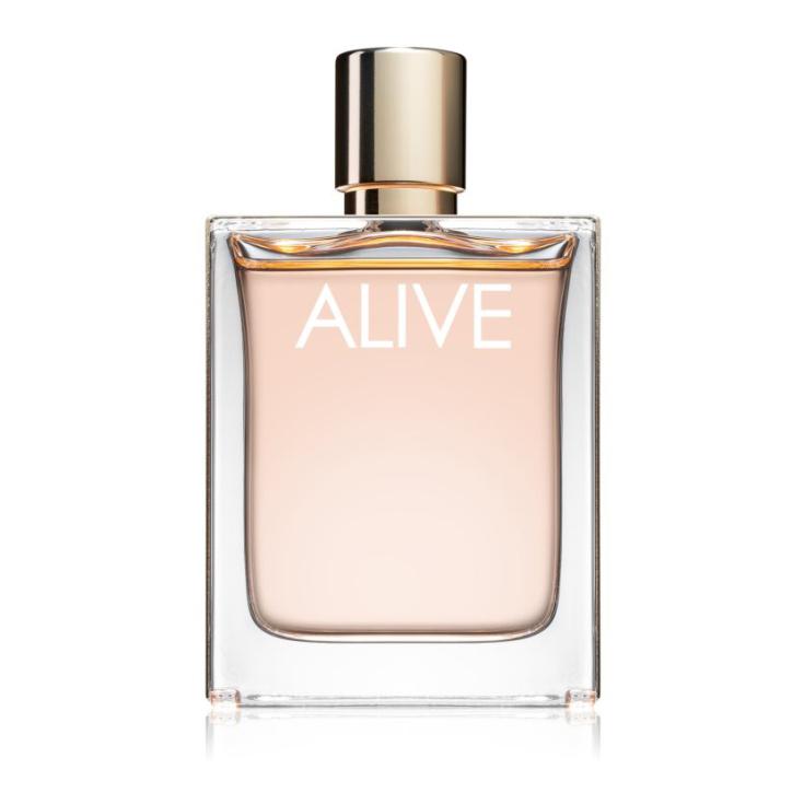 boss woman alive eau de parfum