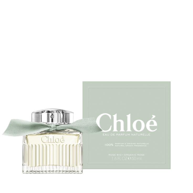 chloe eau de parfum naturelle para mujer 50ml