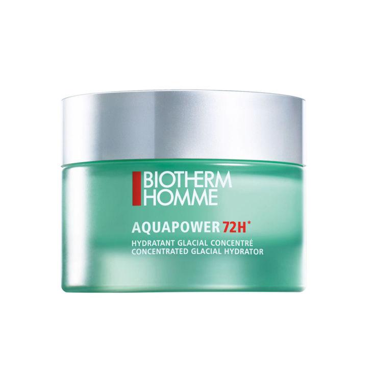 biotherm homme aquapower 72h gel hidratante refrescante 50ml