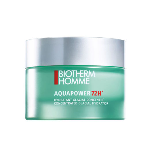 biotherm homme aquapower 72h gel hidratante refrescante 50ml