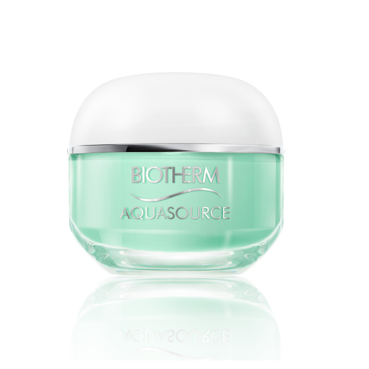 biotherm aquasource crema hidratante piel normal-mixta 50ml
