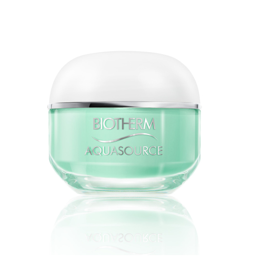 biotherm aquasource crema hidratante piel normal-mixta 50ml