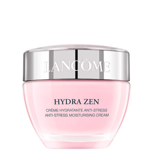 lancome hydra zen anti-stress gel facial hidratante anti-estrés