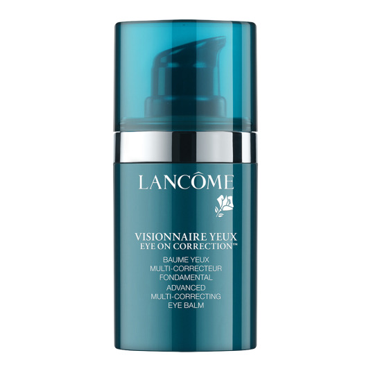 lancome visionnaire yeux eye on correction bálsamo para contorno 15ml