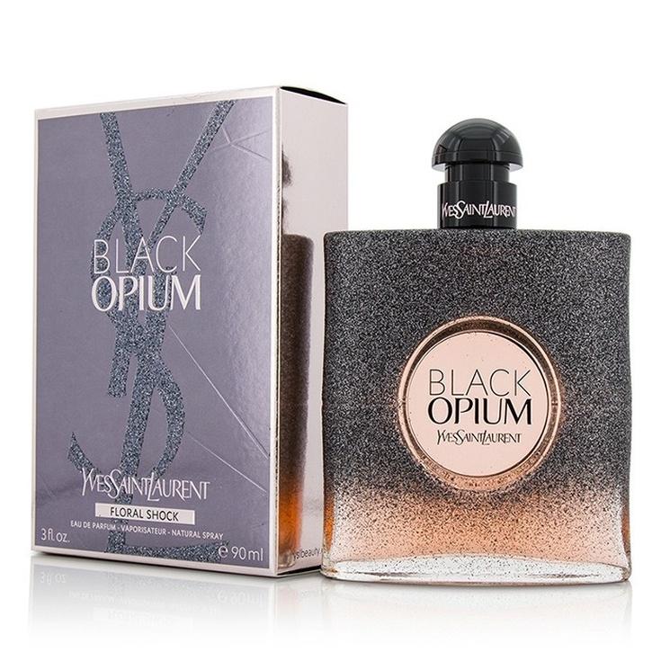 black opium floral shock edp 90ml