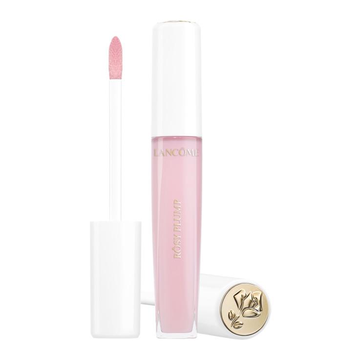 lancome l'absolu gloss rosy plump brillo de labios voluminizador