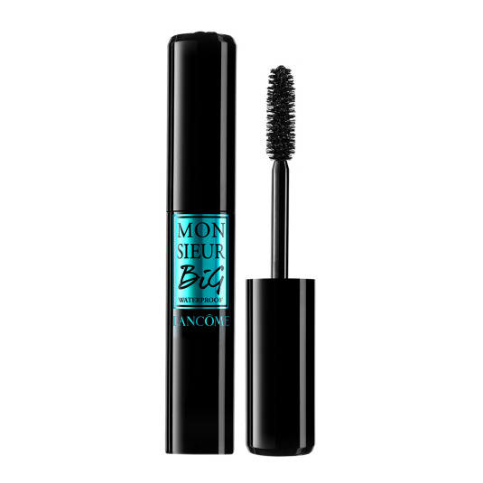 lancome monsieur big mascara de pestañas waterproof
