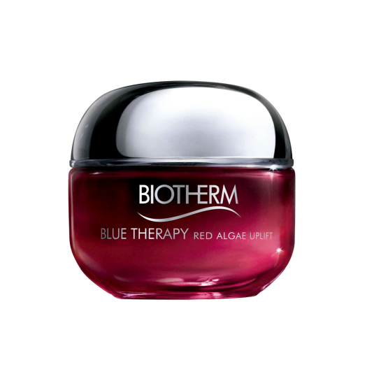 biotherm blue therapy red algae uplift crema con efecto lifting 50ml