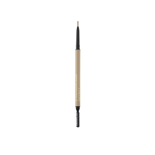 lancome brow define pencil lapiz delineador de cejas