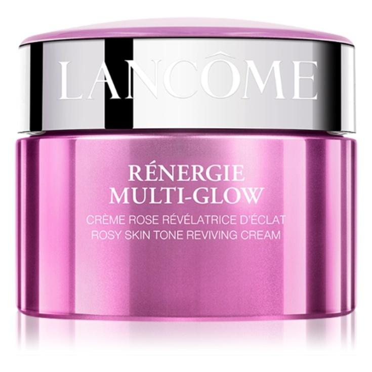 lancome rénergie multi-glow crema revitalizante 50ml