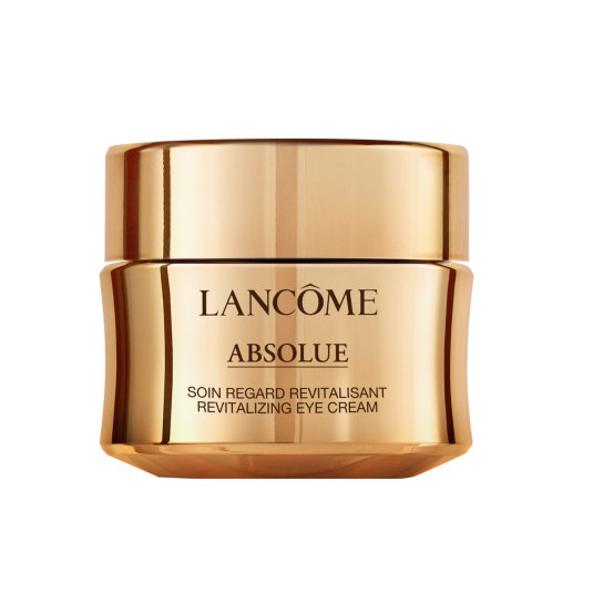lancome absolue yeux crema contorno de ojos revitalizante 20ml