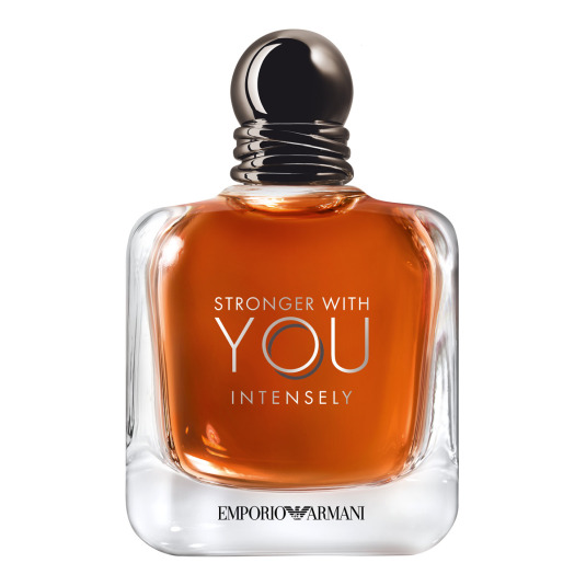 emporio armani stronger with you intensely eau de parfum