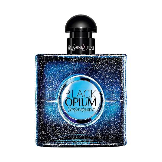 Ysl Opium Black Intense Eau De Perfum