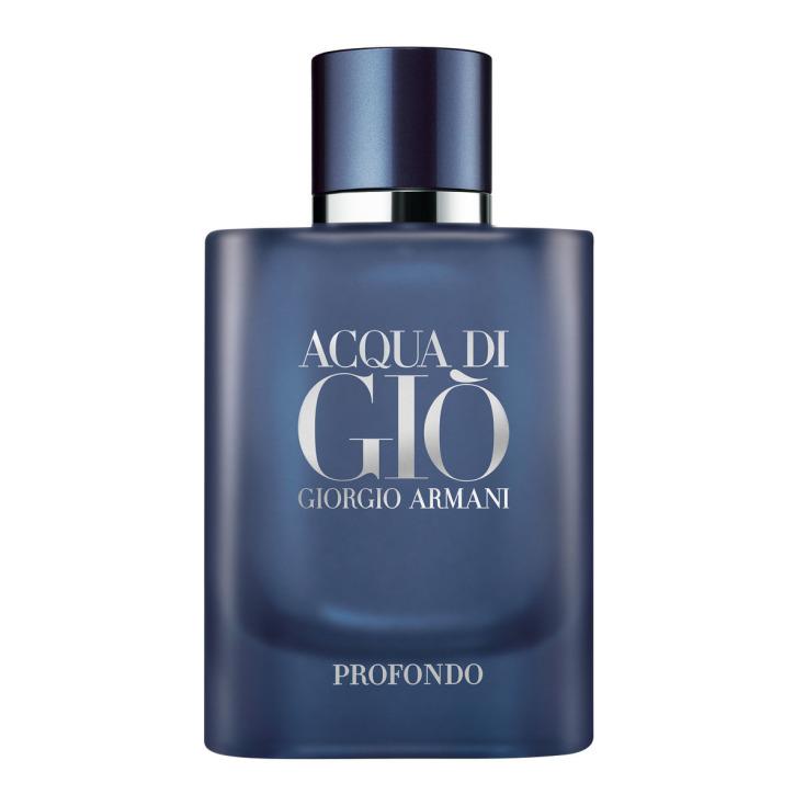 giorgio armani acqua di gio profondo eau de parfum
