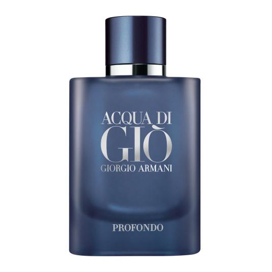 giorgio armani acqua di gió profondo eau de parfum
