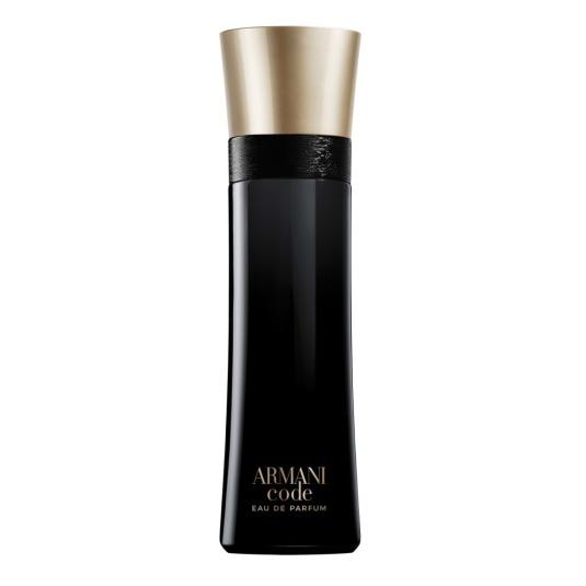giorgio armani code eau de parfum pour homme