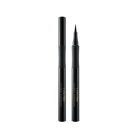 chiara x lancôme plume eyeliner negro ediccion limitada
