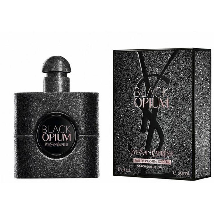 yves saint laurent black opium eau de parfum extreme