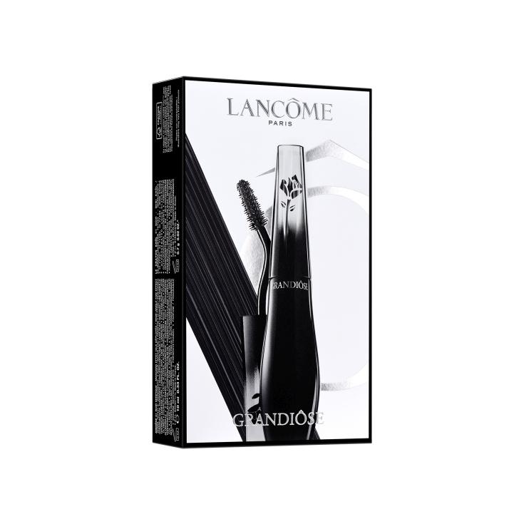 lancôme grandiôse mascara de pestañas cofre de regalo 3 piezas