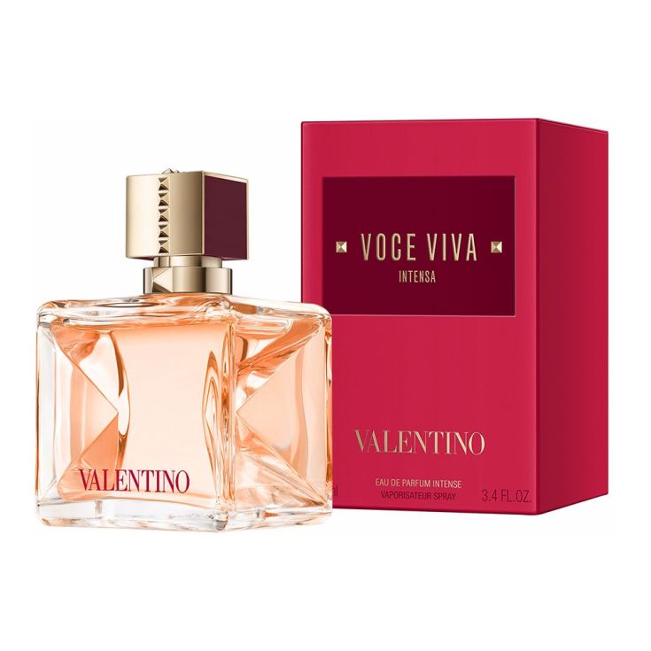 valentino voce viva intensa eau de parfum