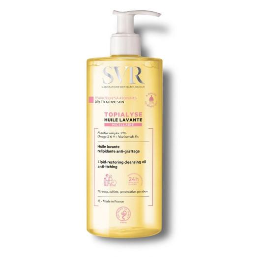 svr topialyse aceite micelar 1l