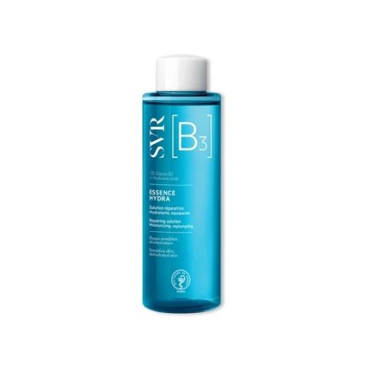 svr esencia hydra b3 solucion facial reparadora hidratante 150ml