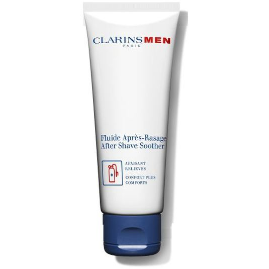 clarins men fluido after shave 75ml