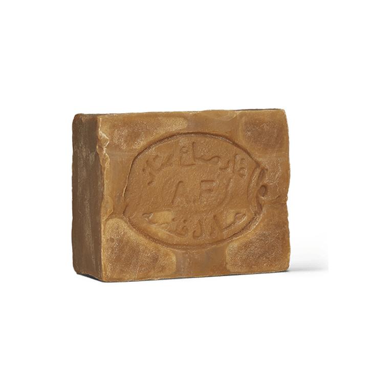 le sultan d`alep jabón de alepo tradicional 40% aceite laurel