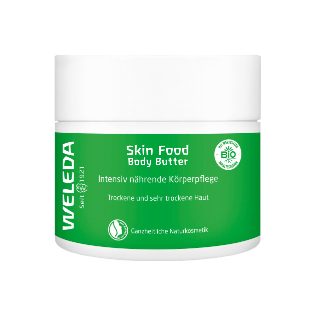 weleda skin food crema corporal manteca 150ml