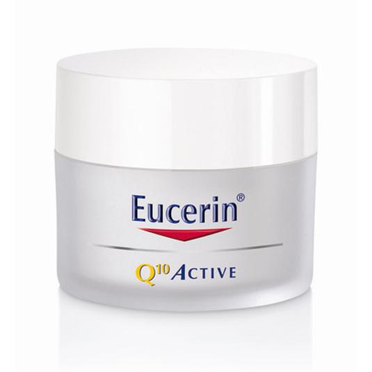 eucerin q10 activeq10 active crema día antiedad piel seca 50ml