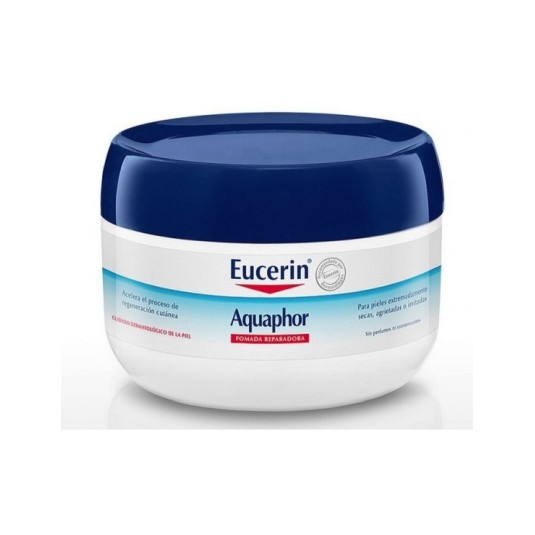 eucerin aquaphor pomada reparadora piel dañada 110ml