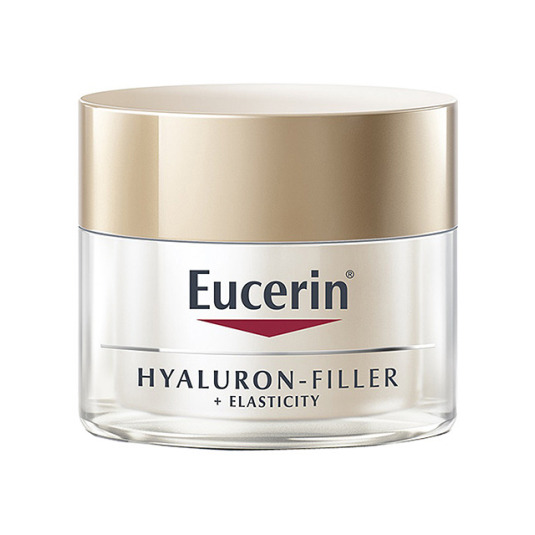 eucerin hyaluron-filler + elasticity crema día antiedad sfp15+ 50ml