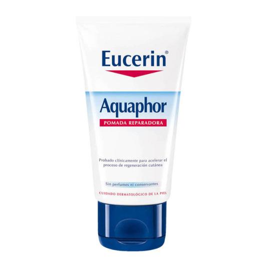 eucerin aquaphor aquaphor pomada reparadora piel seca 45ml