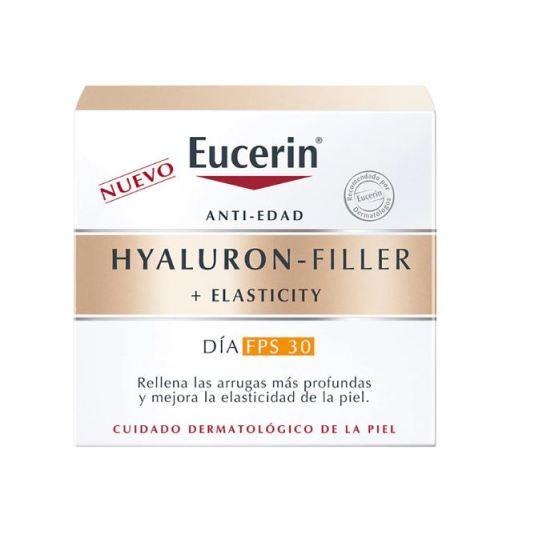 eucerin hyaluron-filler crema dia spf30 50ml
