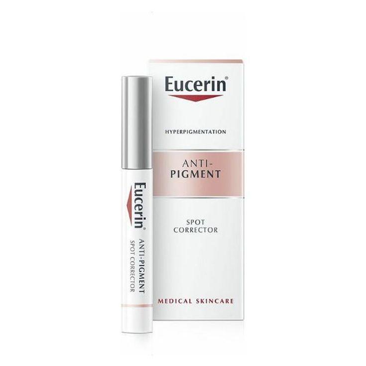 eucerin anti-pigment spot stick corrector manchas 5ml