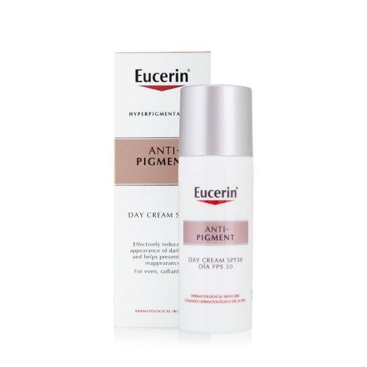 eucerin anti-pigment crema de dia spf30 50ml