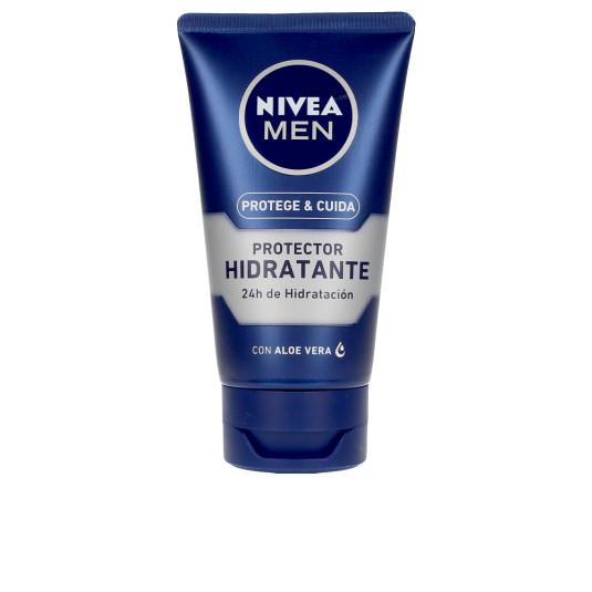 nivea men protege & cuida protector hidratante 75ml