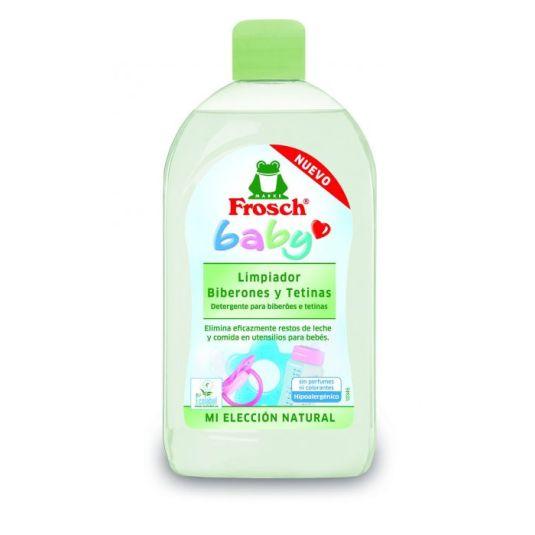 frosch baby limpia-biberones 500ml
