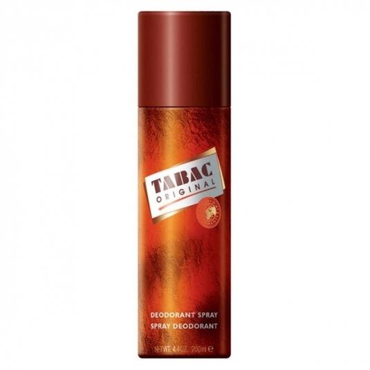tabac desodorante original en spray 200 ml