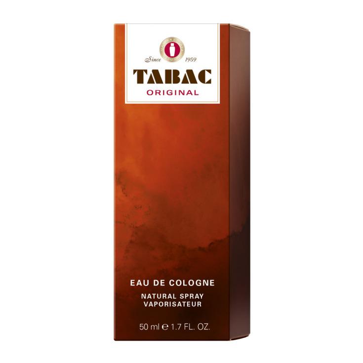 tabac original eau de cologne natural