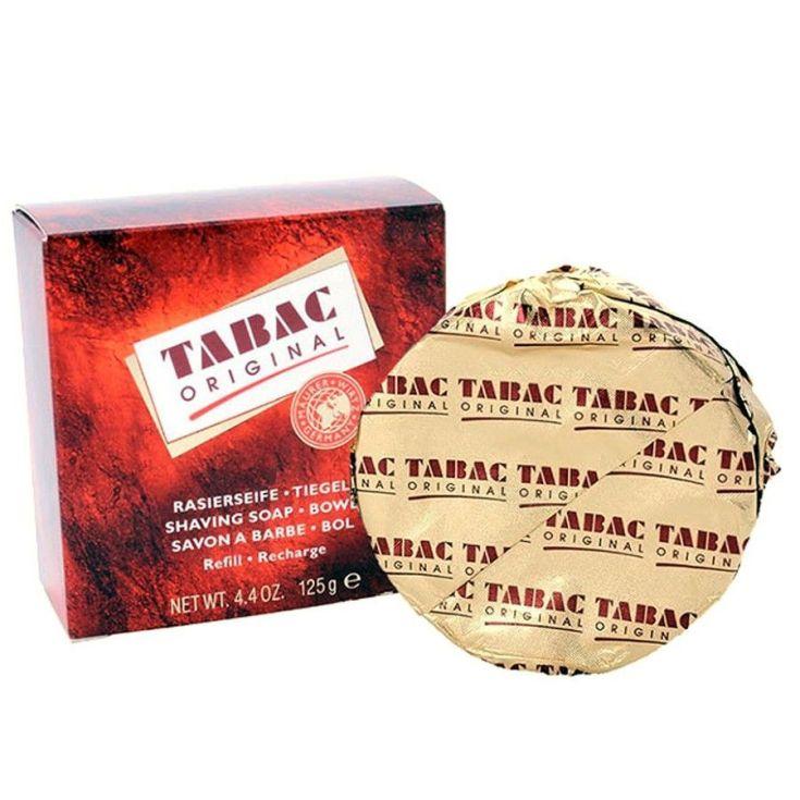 tabac original jabon de afeitar recambio 125g