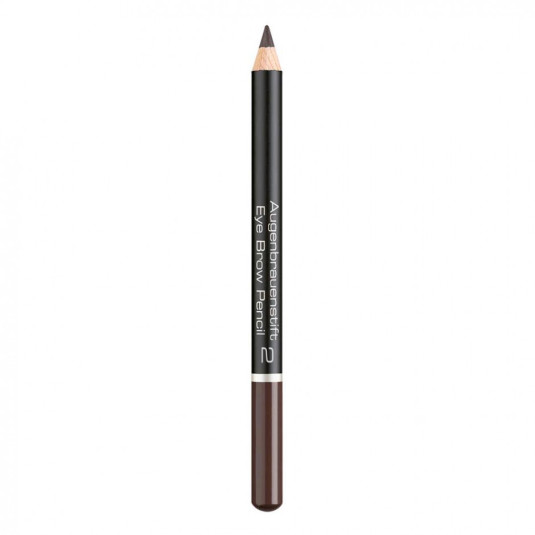 artdeco eye brow pencil lapiz de cejas