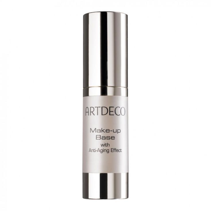artdeco make up base prebase de maquillaje con efecto antiedad