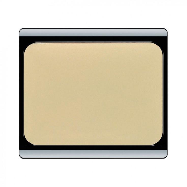 artdeco camouflage cream corrector en crema