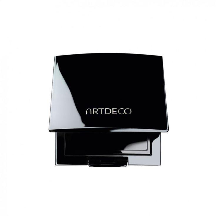artdeco beauty box trio o caja magnetica con espejo para maquillaje